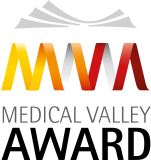 Medical Valley Award Logo